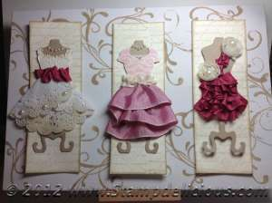 Dress Up Framelits dies