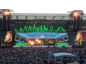 Bon Jovi - Stadium of Light